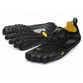 Vibram - fivefingers SPYRIDON MR Black/Grey