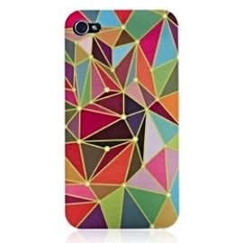 ohneed - Colorized Forest Iphone4/4s Case-Original Design