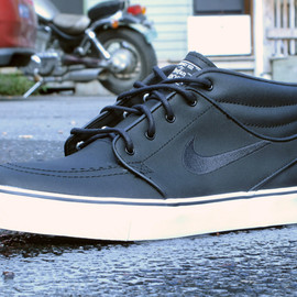 "Nike SB - Zoom Stefan Janoski Mid ""All Weather"""