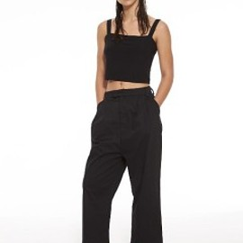 P.A.M. - Pike Trousers (black)