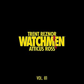 Trent Reznor, Atticus Ross - Watchmen - Volume 1: Music from the HBO Series