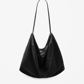 COS - RELAXED SHOULDER BAG