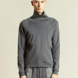 Sunsea - Turtle Neck Pull Over