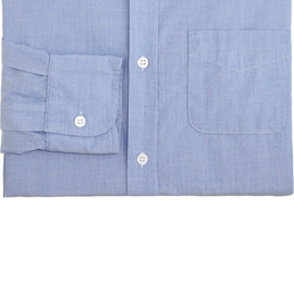 BAND OF OUTSIDERS - Lightweight Sport Shirt