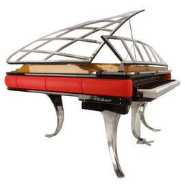 Poul Henningsen Grand Piano