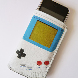 iPhone Case Video Game Console Fits iPod Touch HTC smartphone and more