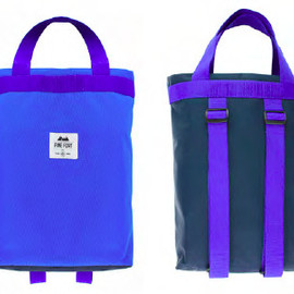 PINE FORT - Ruck Tote