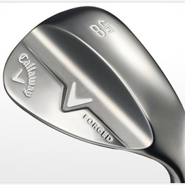 CALLAWAY - Callaway FORGED Wedge