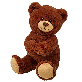 Build a bear - Lil' Chestnut