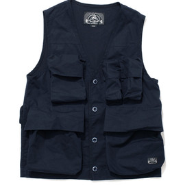 bal - RIPSTOP TACTICAL VEST