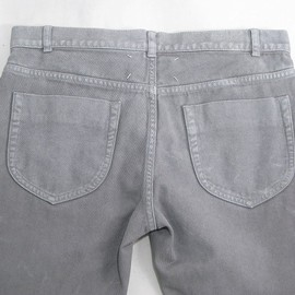 Maison Martin Margiela - COLOR DENIM