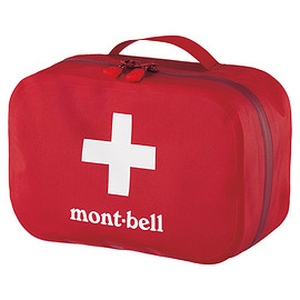 mont-bell - first aid bag