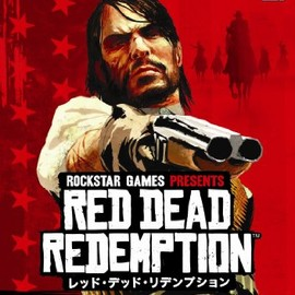 Rockstar Games - RED DEAD REDEMPTION