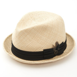Still Life - Straw Hat