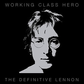 ジョン・レノン - Working Class Hero: The Definitive Lennon Import