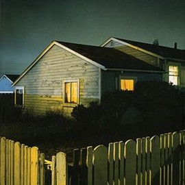Todd Hido - HOUSE HUNTING, First Edition, Signed