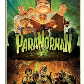 Paranorman [DVD] [Import]