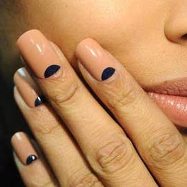 3.1 Phillip Lim - AW 2011 nails