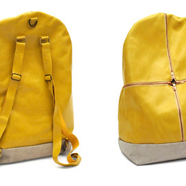 NORA MACLEOD - Utility Backpack