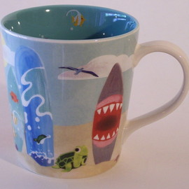 STARBUCKS - Starbucks Hawaii Mug