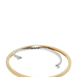 Maison Martin Margiela - FLOATING EFFECT BRACELET
