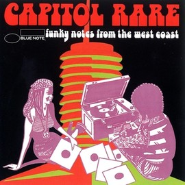 Various Artists - Capitol Rare, Volume 1 (2LP)