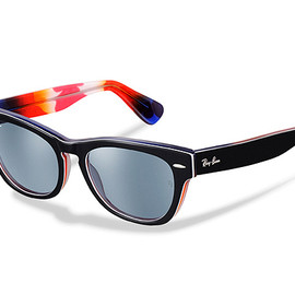 Ray-ban - The limited edition Legends Collection
