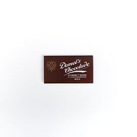DEMEL - Demel's Noble Dark Chocolate 20g