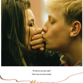 Xavier Dolan - Mommy