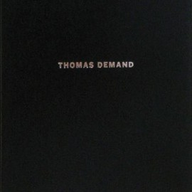 Thomas Demand - Processo Grottesco / Yellowcake