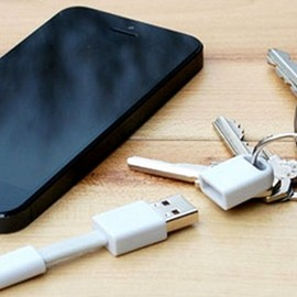 Kero - Nomad Lightning Cable