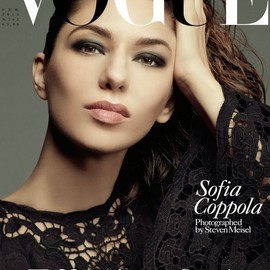 Condé Nast - VOGUE Italia Feb 2014 Sofia Coppola