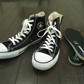 SOPH×CONVERSE - ALL STAR HI