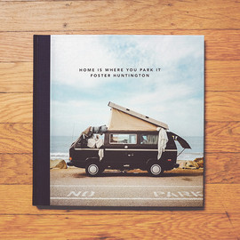 Home Is Where You Park It Photo Book