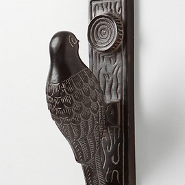 Anthropologie - Woodpecker Knocker