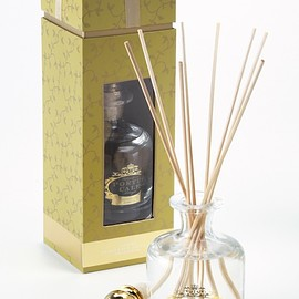 PORTUSCALE - Fragrance Diffuser (250mL glass bottle)