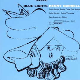 Kenny Burrell - Blue Lights