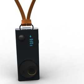 Oxford Metrics Group - OMG life - intelligent wearable camera / autographer
