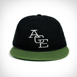 Ace Hotel - the Ace Hotel x Ebbets Field SEA Cap