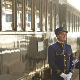 Orient Express - London - Venice