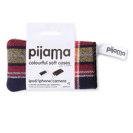 pijama - iPhone Case