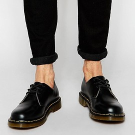 Dr.Martens - 3-Eye Shoes