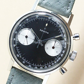 ZENITH - Minute Reocrder Chronograph