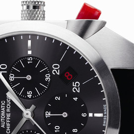 Dior Homme - CHIFFRE ROUGE CHRONOGRAPH