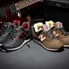 New Balance - NEW BALANCE M576 MUSIC PACK