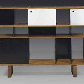 Charlotte Perriand - Bookcase, ca 1958