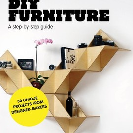 Christopher Stuart - DIY Furniture: A Step-By-Step Guide