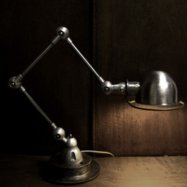 "Jielde  - Vintage lamp ""Short Arm"""