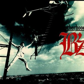 B'z - Brotherhood
