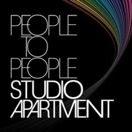 STUDIO APARTMENT - PEOPLE TO PEOPLE